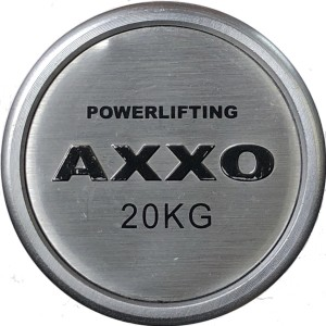 Gryf Axxo Powerlifting